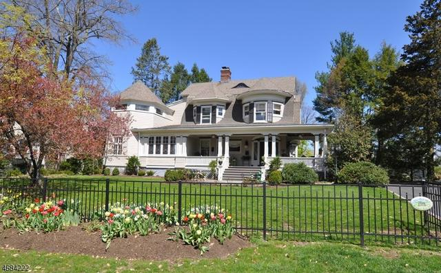 41 Valley View Ave, Summit, NJ 07901