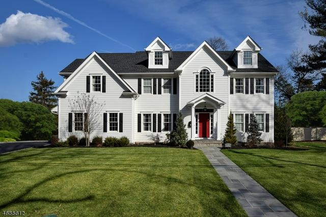 151 Wild Hedge Ln, Mountainside, NJ 07092