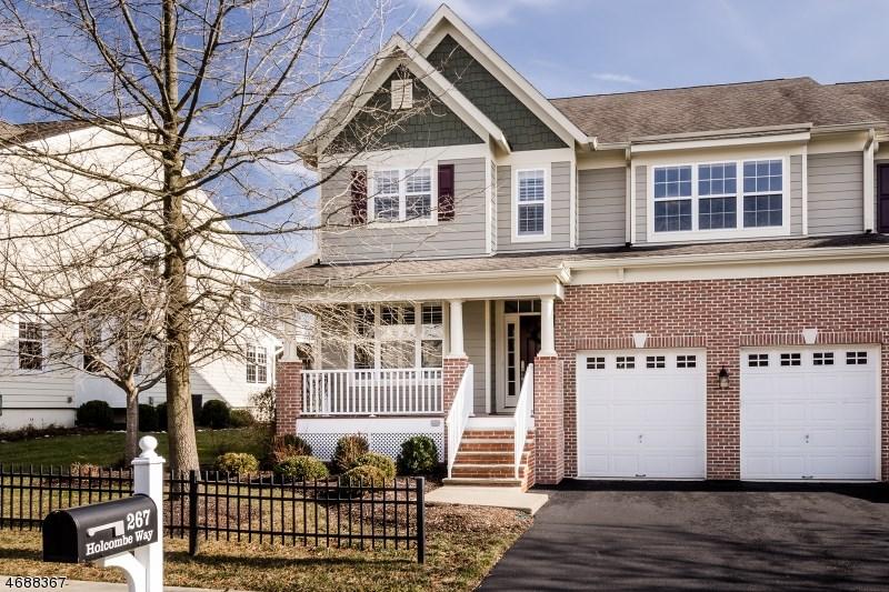 267 Holcombe Way, Lambertville, NJ 08530
