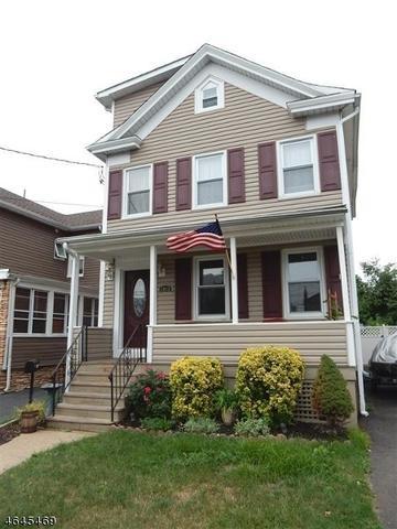 1913 Montgomery St, Rahway, NJ 07065