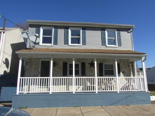 219 Mercer St, Phillipsburg, NJ 08865