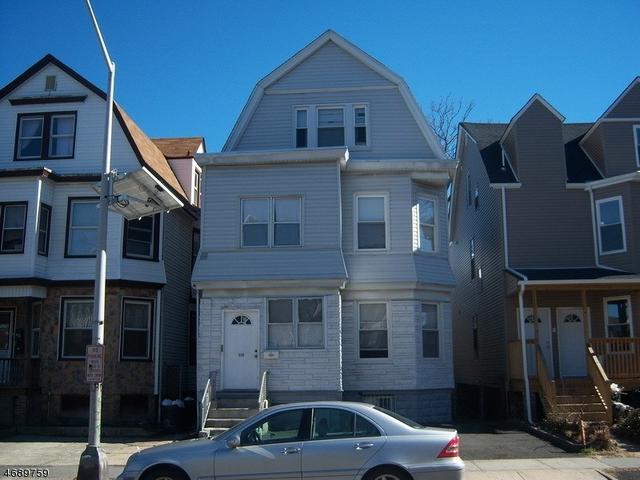170 N 17th St, East Orange, NJ 07017