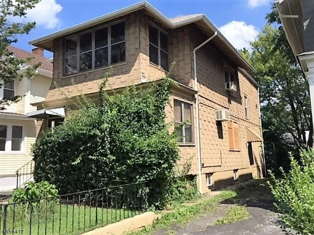 116 Summit St, East Orange, NJ 07017