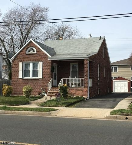 229 E Linden Ave, Linden, NJ 07036