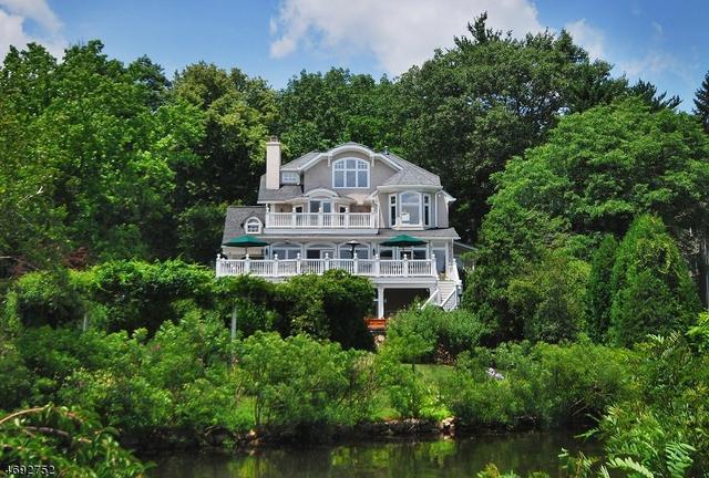 260 Boulevard, Mountain Lakes, NJ 07046