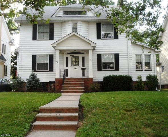 36 Monmouth Rd, Elizabeth, NJ 07208