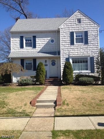 221 Elmwood Ter, Linden, NJ 07036