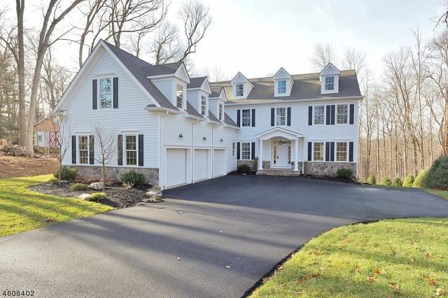 16 Valley View Rd, Warren, NJ 07059
