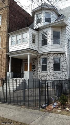 37 Fabyan Pl, Newark, NJ 07108
