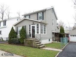 896 S Park Ter, Union, NJ 07083
