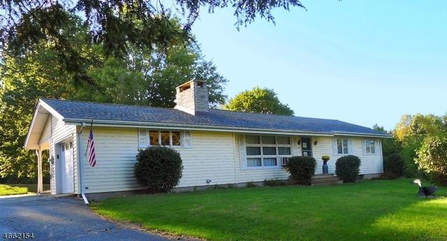 65 Hope Rd, Great Meadows, NJ 07838