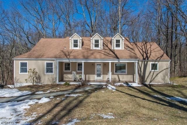 411 Fox Chase Rd, Chester, NJ 07930