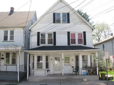 316 Warren St, Phillipsburg, NJ 08865