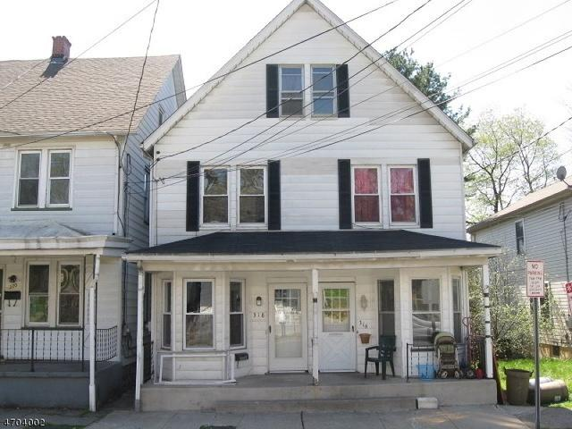 316 Warren St, Phillipsburg, NJ 08865