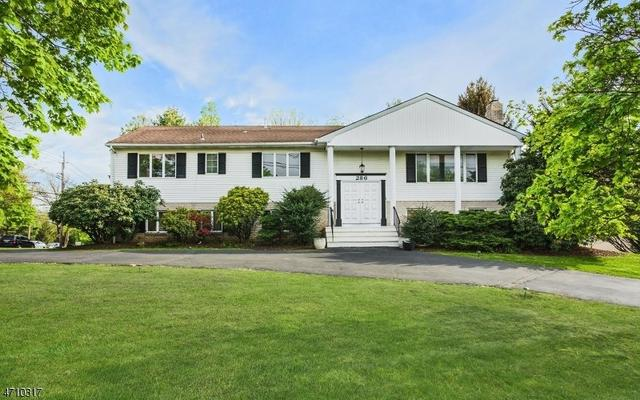 286 E Mount Pleasant Ave, Livingston, NJ 07039