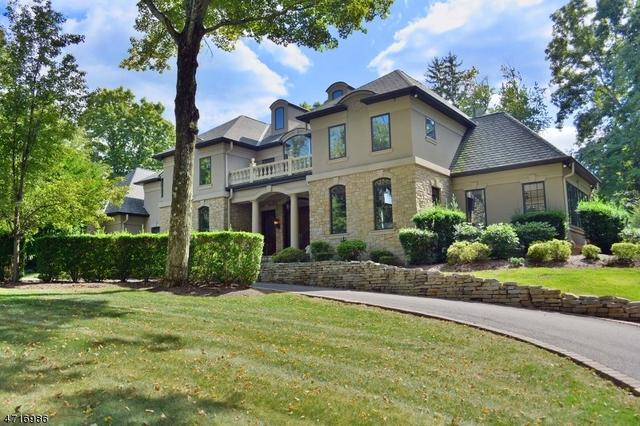 38 Weiss Rd, Upper Saddle River, NJ 07458