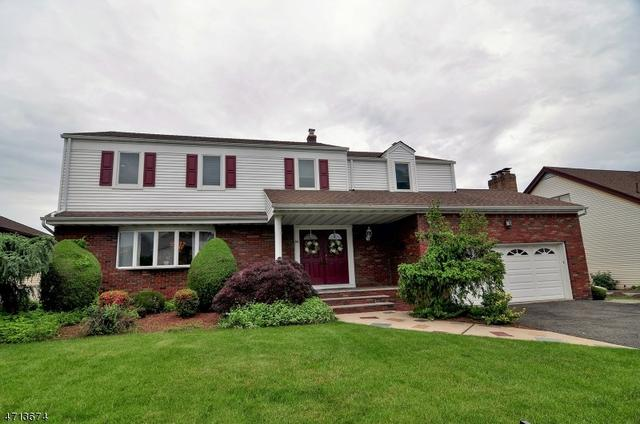 24 Trella Ter, Clifton, NJ 07013