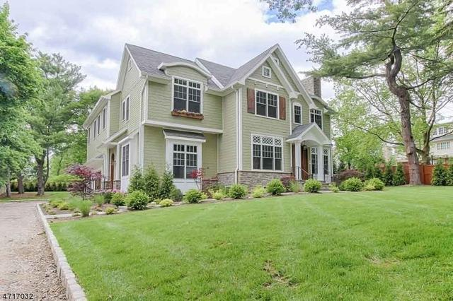 66 Rolling Hill Dr, Chatham Twp, NJ 07928
