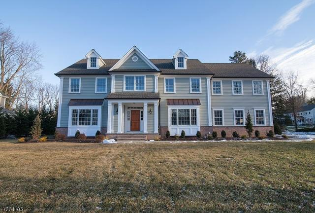 4 Westminster Rd, Chatham Twp, NJ 07928