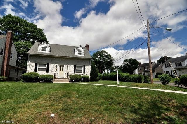 109 Coakley Dr, Union, NJ 07083