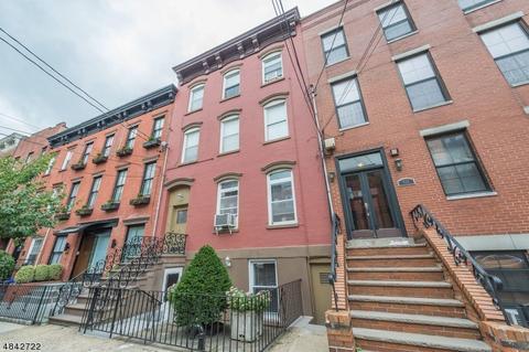 820 Garden St. Hoboken, NJ 07030