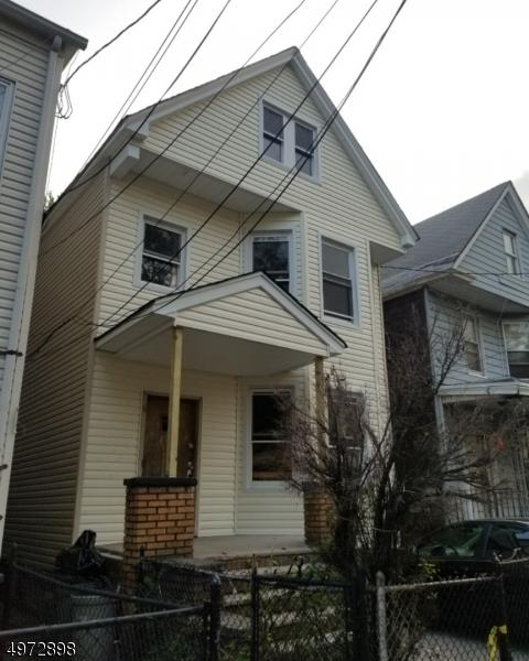 houses in jersey city nj