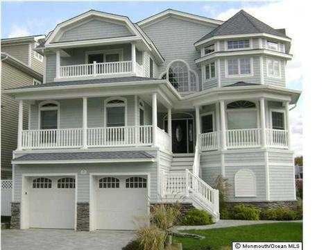 1618 Beacon Ln, Point Pleasant Beach, NJ 08742