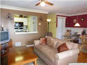 3403 Bridge Ave #APT 4, Point Pleasant Beach, NJ
