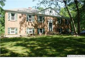 446 Monmouth Rd, Millstone Township, NJ