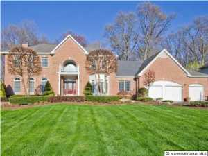 346 Timber Hill Dr, Morganville, NJ