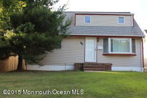 86 Laurel St, Perth Amboy NJ 08861