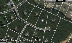 6 Quail Hill Rd, Clarksburg, NJ 08510