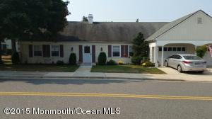 434 Newport Way ## a, Monroe Township, NJ