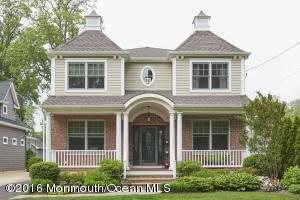 12 Forrest Ave, Rumson, NJ 07760