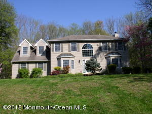 6 Bowman Ct, Millstone Township, NJ
