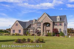 6 Center Hill Dr, Millstone Township, NJ
