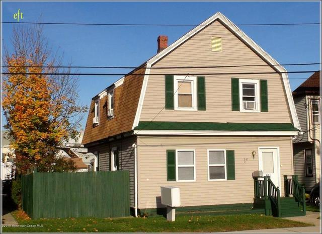 541 Bath Ave, Long Branch, NJ 07740