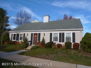 268 Middlebury Ln ## c, Monroe Township, NJ