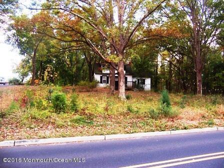 523 Union Hill Road, Englishtown, NJ 07726