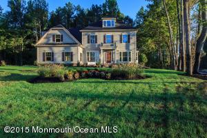 10 Vaughn Ct, Millstone, NJ 08535