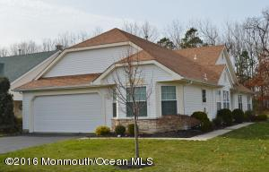 3633 Vicari Ave, Toms River, NJ