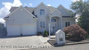 1268 Capstan Dr, Forked River, NJ 08731