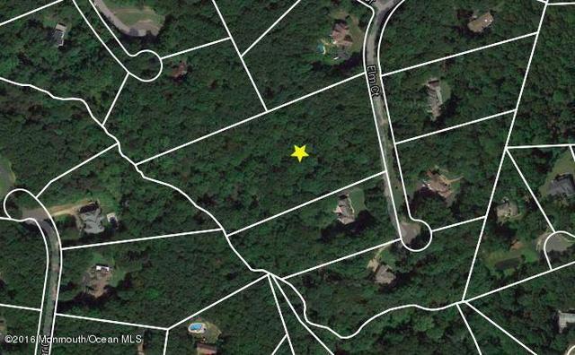 6 Elm Ct, Perrineville, NJ 08535