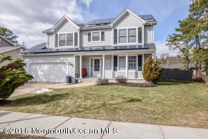 1486 Earie Way, Forked River NJ 08731