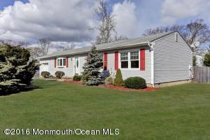610 Leanora St, Brick NJ 08723