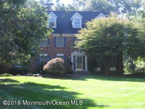 48 Meadowview Dr, Colts Neck NJ 07722