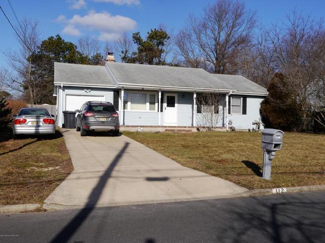 112 Bluejacket Ave, Manahawkin, NJ 08050