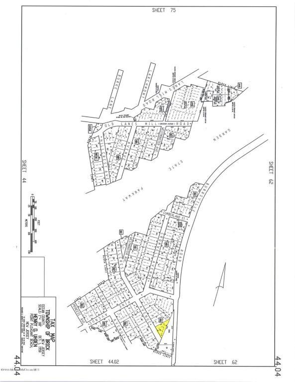 0 Hillcrest Avenue, Brick, NJ 08724