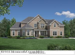 11 Windermere Rd, Lincroft, NJ 07738