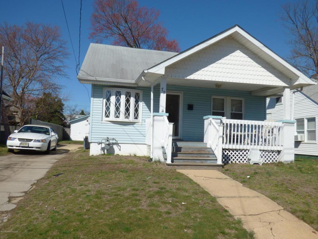 77 Locust Avenue, Neptune City, NJ 07753